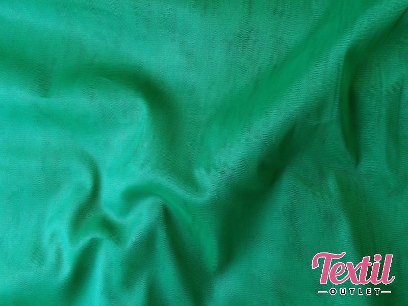 Tulle verde smarald