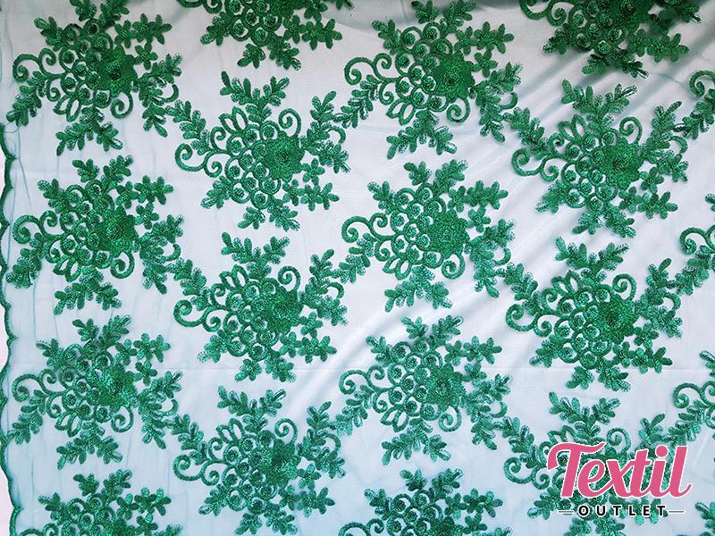 Dantela Diamant  verde